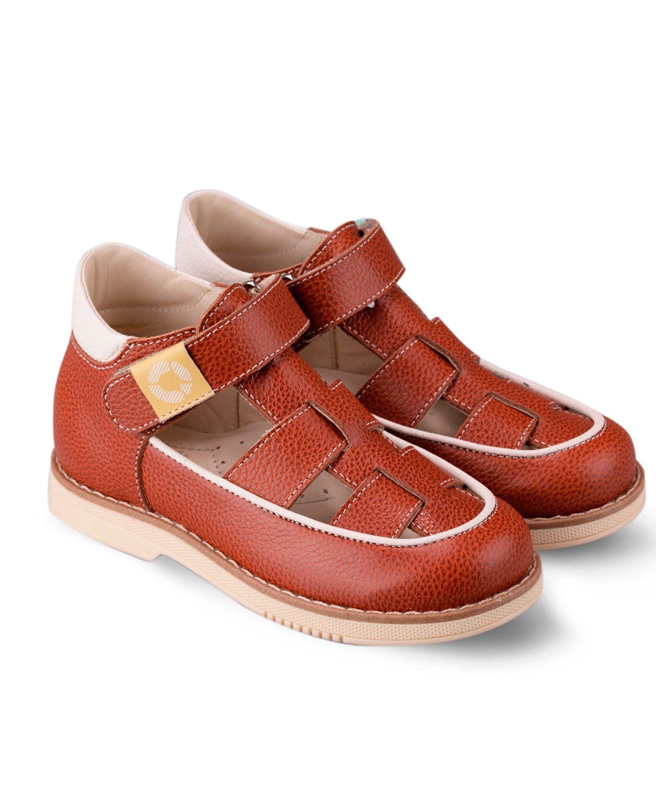 Туфли Детские, Tapiboo Бук (43186, 29 )Туфли<br>Туфли для ежедневной профилактики плоскостопия. <br>Идеальны как сменная обувь в детский сад <br>и начальную школу. Широкий, устойчивый каблук, <br>специальной конфигурации «каблук Томаса». <br>Каблук продлен с внутренней стороны до <br>середины стопы, чтобы исключить вращение <br>(заваливание) стопы вовнутрь (пронационный <br>компонент деформации, так называемая косолапость, <br>или вальгусная деформация). Многослойная, <br>анатомическая стелька со сводоподдерживающим <br>элементом для правильного формирования <br>стопы. Благодаря использованию современных <br>внутренних материалов позволяет оптимально <br>распределить нагрузку по всей площади стопы <br>и свести к минимуму ее ударную составляющую. <br>Жесткий фиксирующий задник с удлиненным <br>«крылом» надежно стабилизирует голеностопный <br>сустав во время ходьбы, препятствуя развитию <br>патологических изменений стопы. Упругая, <br>умеренно-эластичная подошва, имеющая перекат <br>позволяющий повторить естественное движение <br>стопы при ходьбе для правильного распределения <br>нагрузки на опорно-двигательный аппарат <br>ребенка. Подкладка из кож<br>Размер INT: M; Цвет: Красный; Ширина: 100; Высота: 200; Вес: 1000;