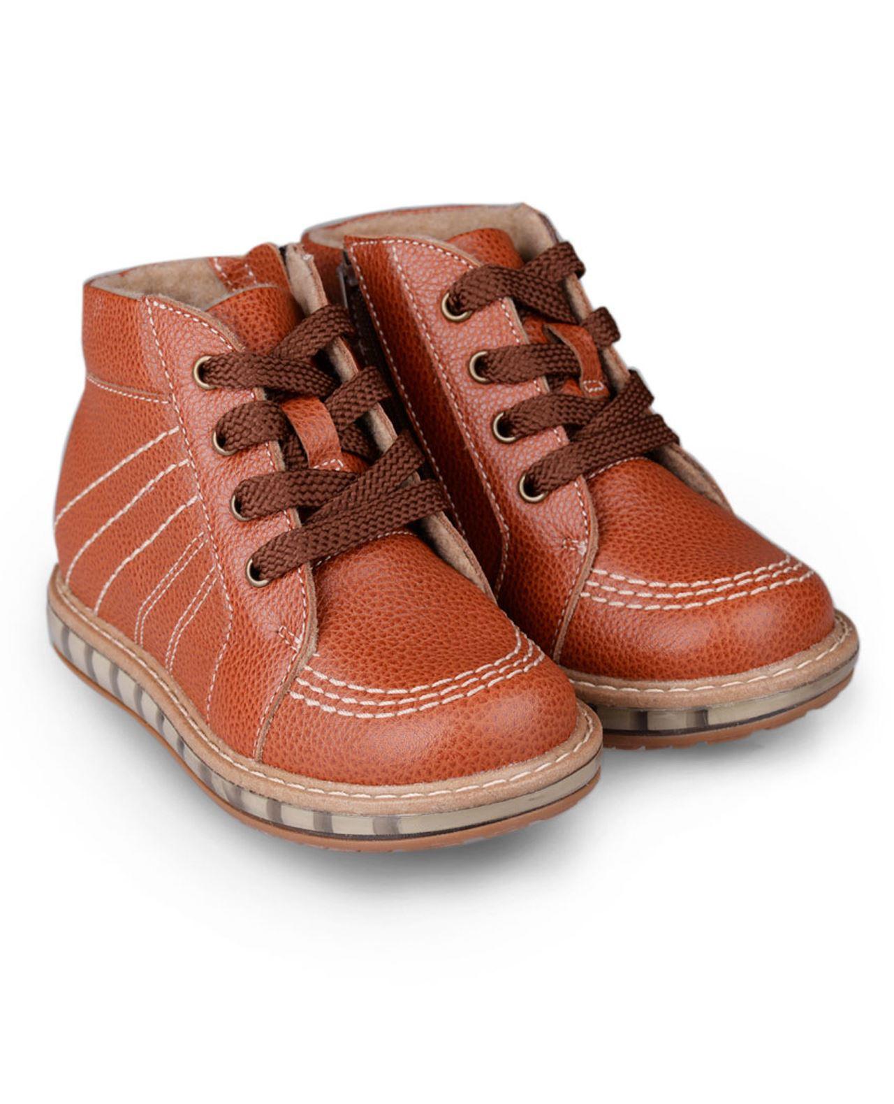 Ботинки Детские, Tapiboo Лесной Орешник