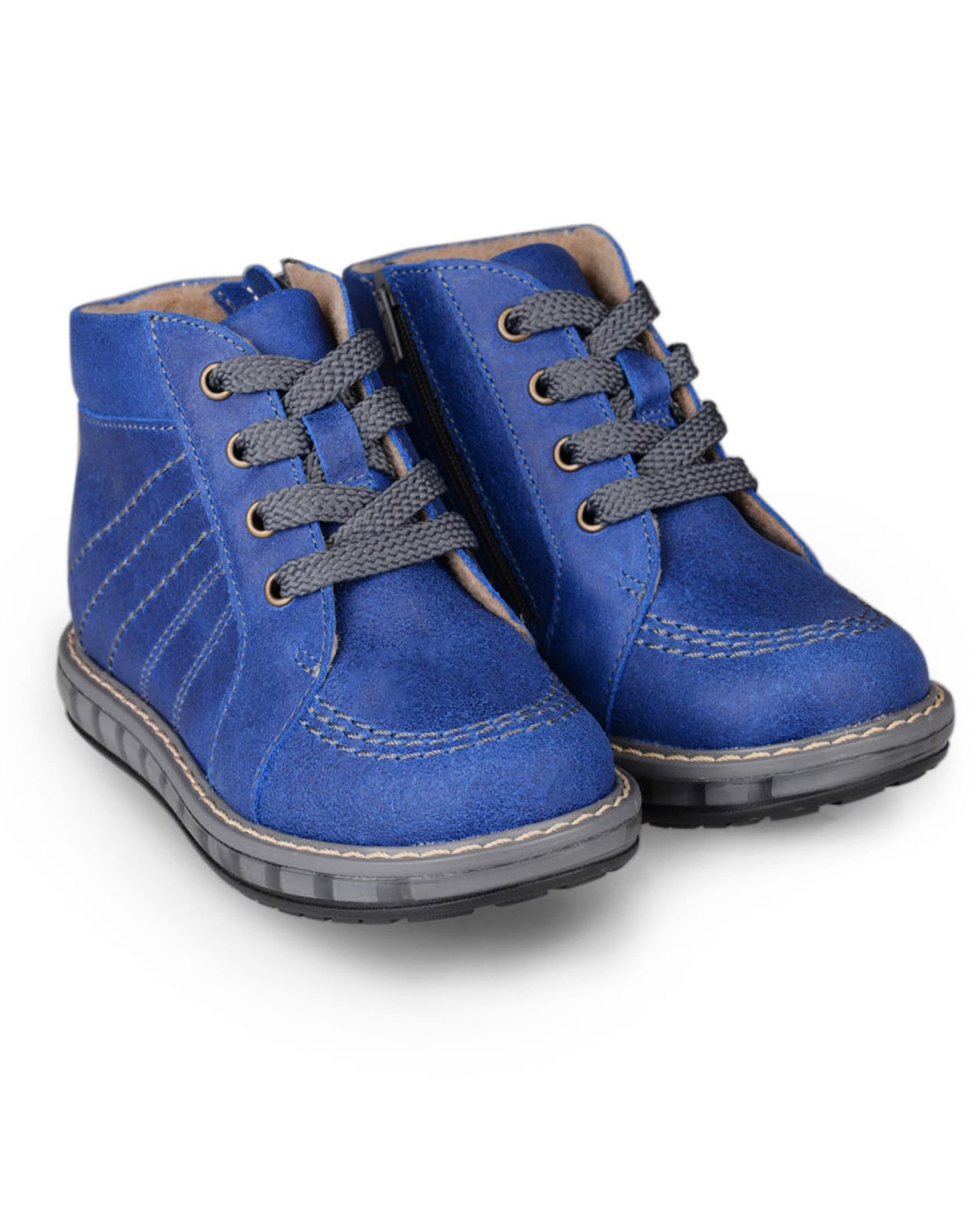 Ботинки Детские, Tapiboo АрктикаДемисезонные<br>Ботинки утепленные. Многослойная, анатомическая <br>стелька для правильного формирования стопы. <br>Жесткий фиксирующий задник с удлиненным <br>крылом надежно стабилизирует голеностопный <br>сустав во время ходьбы. Упругая, умеренно-эластичная <br>подошва, имеющая перекат позволяющий повторить <br>естественное движение стопы при ходьбе <br>для правильного распределения нагрузки <br>на опорно-двигательный аппарат ребенка. <br>Подкладка из байки LANATEX поддерживает комфортную <br>температуру внутри обуви при погодных условиях <br>от +5 до -5 градусов. Для дополнительного <br>удобства полуботинки снабжены застежкой-молнией, <br>что позволяет легко, не расшнуровывая, снимать <br>и надевать обувь.<br>Размер INT: M; Цвет: Красный; Ширина: 100; Высота: 200; Вес: 1000;