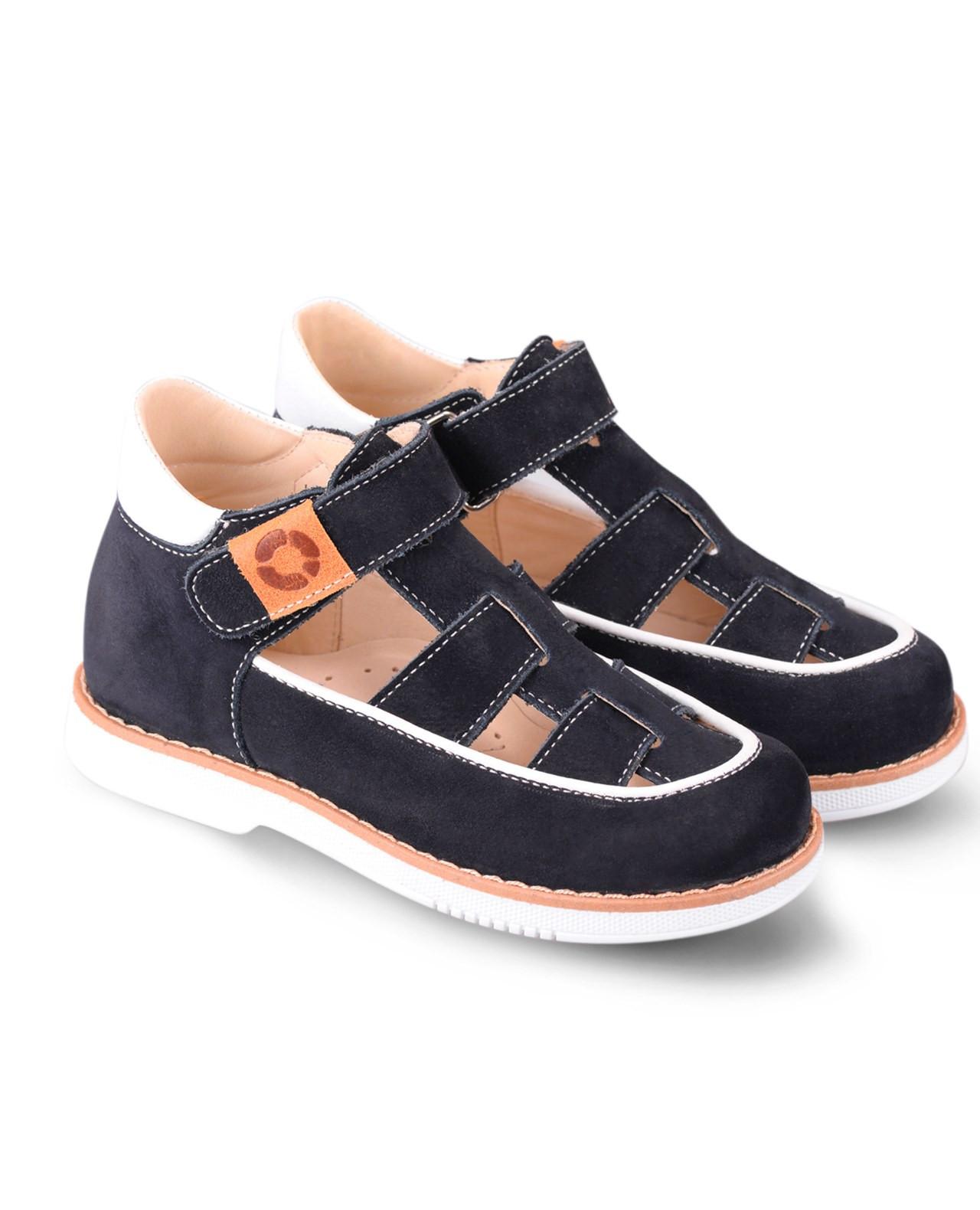 Туфли Детские, Tapiboo Венге (43202, 29 )