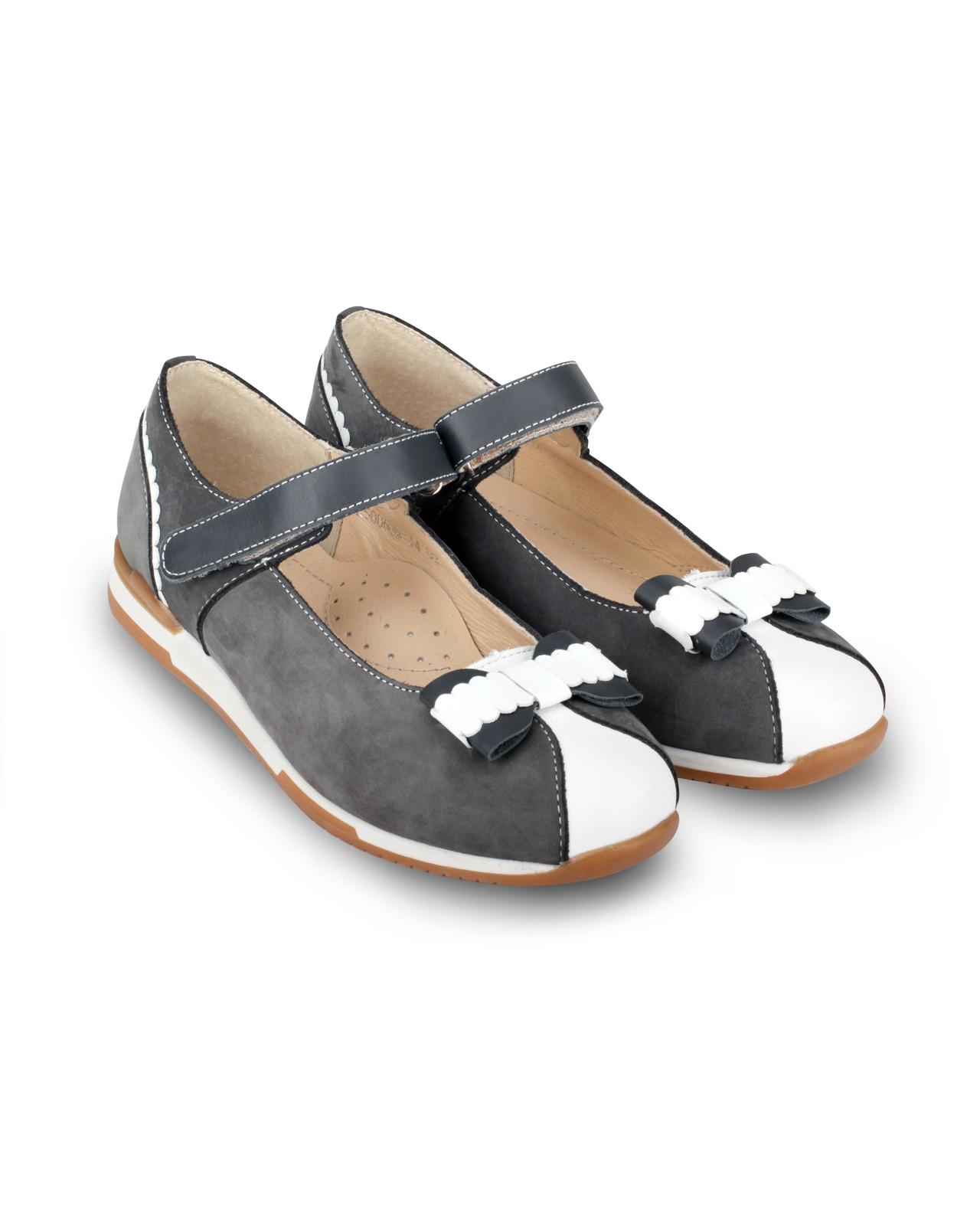 Купить Туфли Детские, Tapiboo Твист (46662, 33 ), Красный